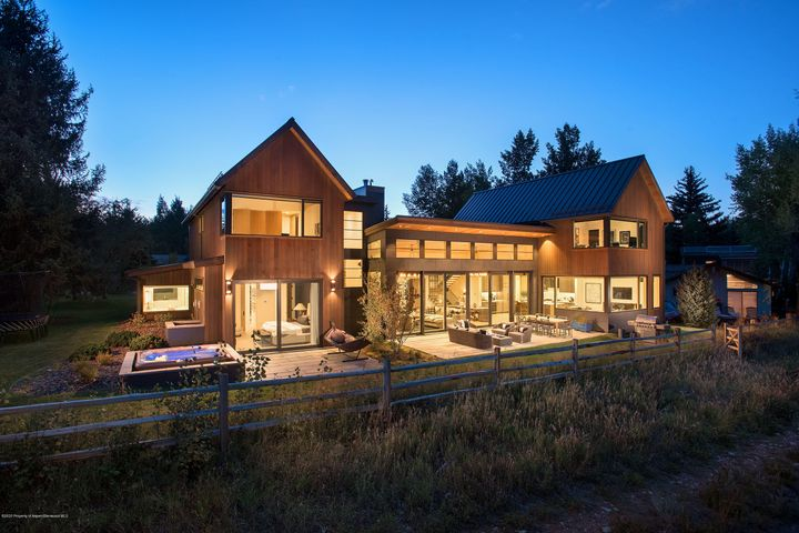 1260 Snowbunny Lane, Aspen, CO 81611