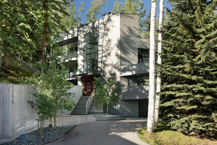 546 Edgewood Lane, Snowmass Village, CO 81615