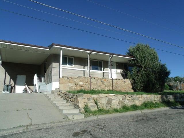 1100 Clarkson Avenue, Rifle, CO 81650