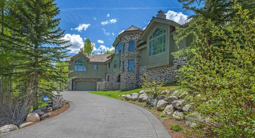 143 Aspen Way, Snowmass Village, CO 81615