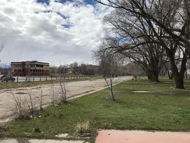 1415 Railroad Avenue, Lot 2, Rifle, CO 81650