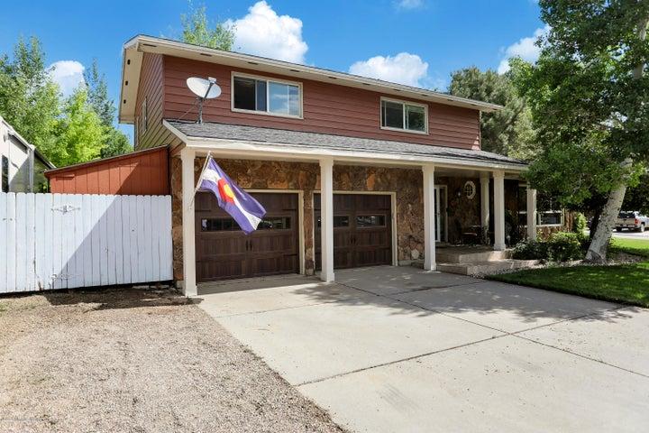 1407 Oak Street, Craig, CO 81625