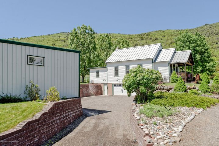 3125 County Road 312, New Castle, CO 81647