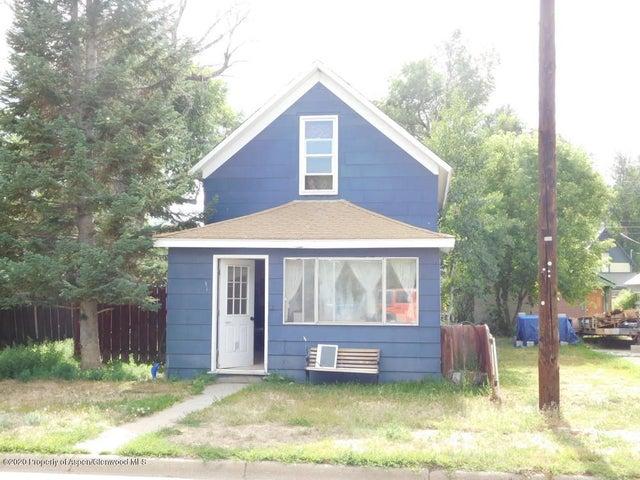 572 Colorado Street, Craig, CO 81625