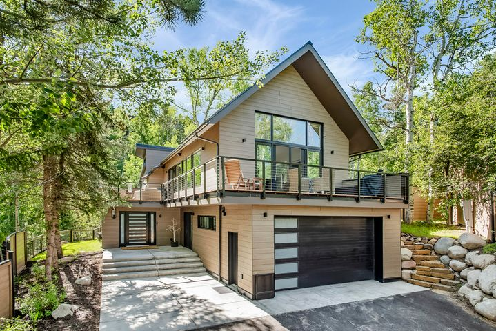 89 Ardmore Court, Aspen, CO 81611
