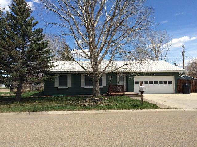 265 Barker Street, Craig, CO 81625