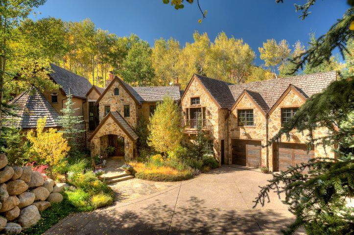 115 Blue Spruce Lane, Snowmass Village, CO 81615