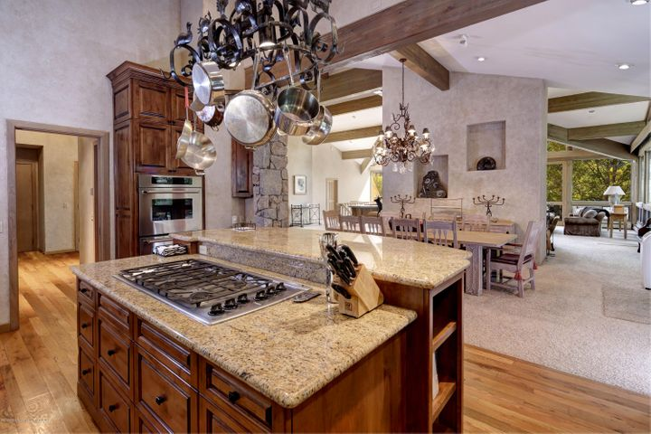 700 Castle Creek Drive, Aspen, CO 81611