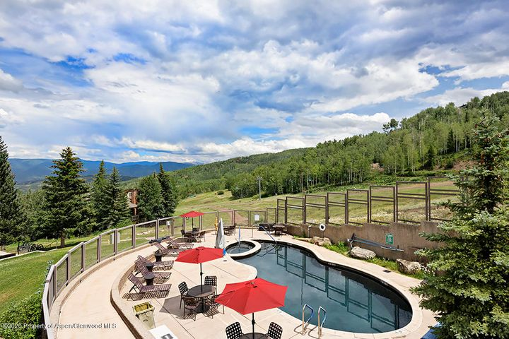 690 Carriage Way, 313, Snowmass Village, CO 81615