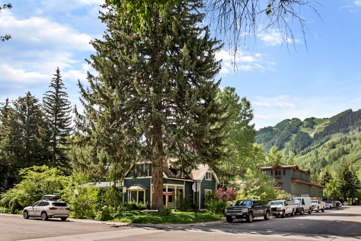 233 W Bleeker Street, Aspen, CO 81611