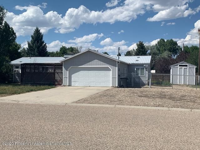 309 Clay Avenue, Craig, CO 81625