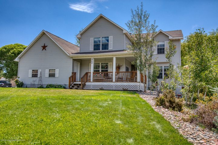 400 Alder Way, New Castle, CO 81647