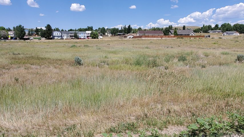 TBD Westridge Road, Craig, CO 81625