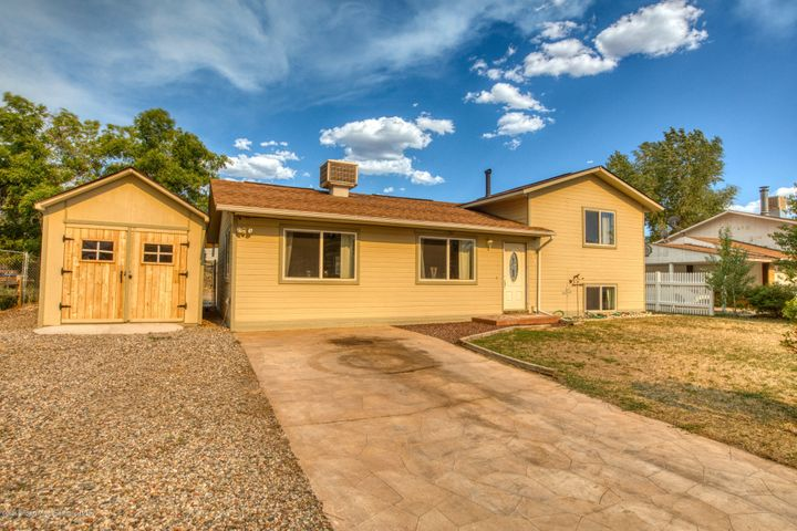 2610 East Avenue, Rifle, CO 81650