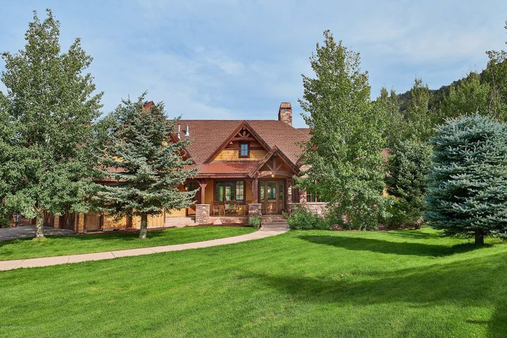 102 N River Road, Snowmass, CO 81654