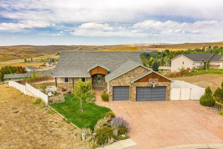 628 Overlook Drive, Craig, CO 81625