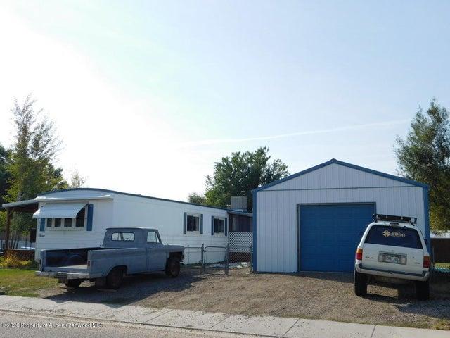 2208 W 9th Street, Craig, CO 81625