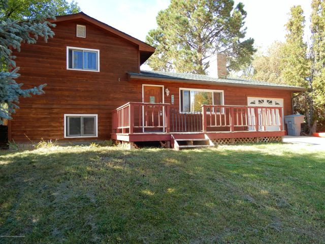 405 Hutton Avenue, Rifle, CO 81650