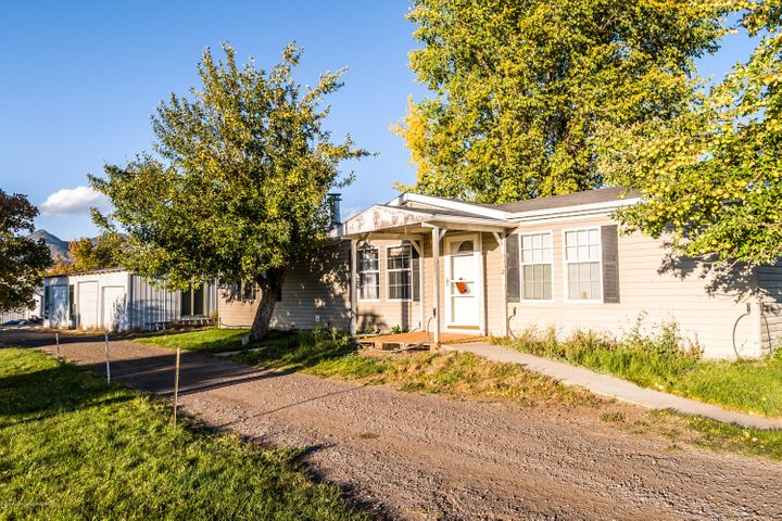 0992 County Road 311, Silt, CO 81652