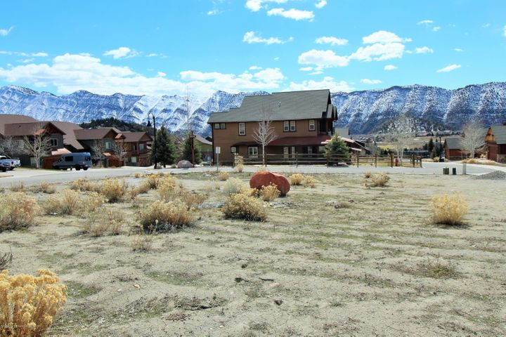 Lot # 27 Whitetail, New Castle, CO 81647