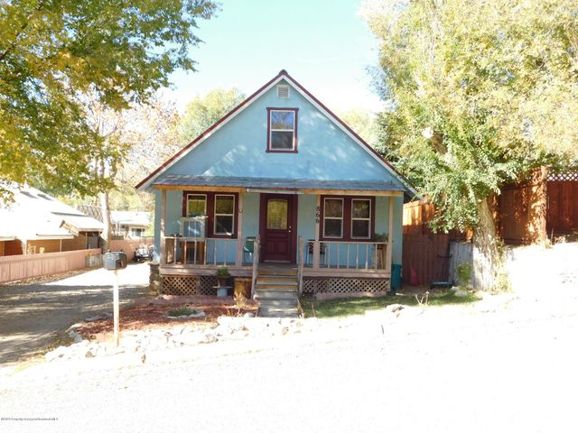 866 Barclay Street, Craig, CO 81625