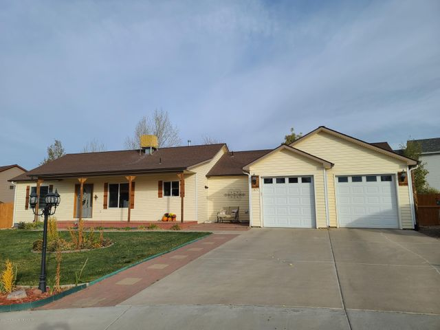 1871 Trapper Court, Rifle, CO 81650