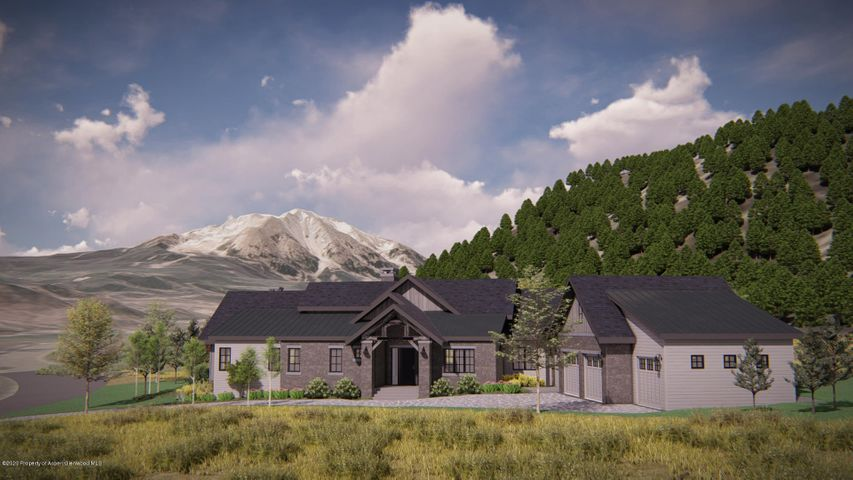 633 Perry Ridge, Carbondale, CO 81623