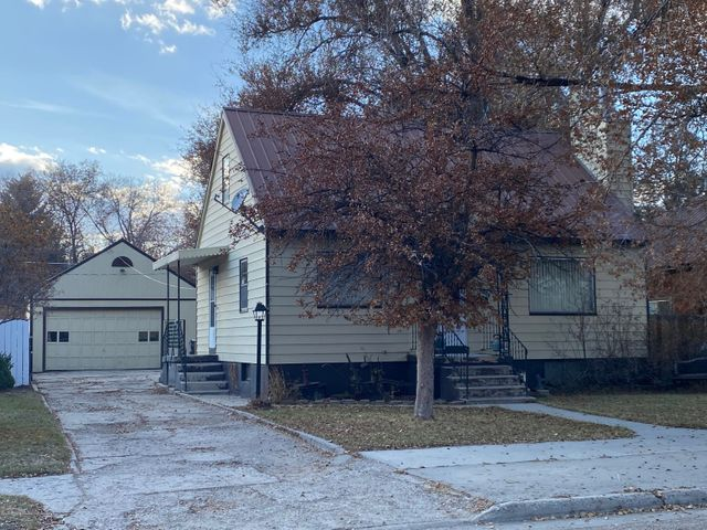 686 Barclay Street, Craig, CO 81625