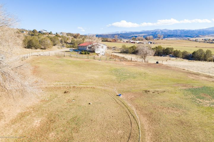 115 E Vista Drive, Silt, CO 81652