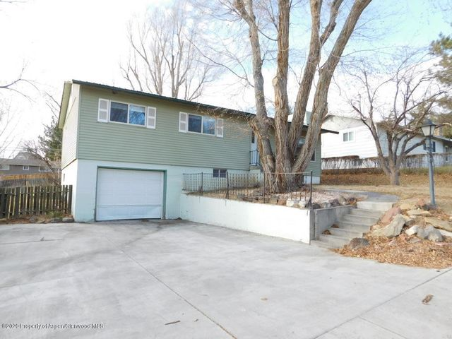 880 Steele Street, Craig, CO 81625