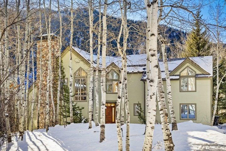 198 Eastwood Drive, Aspen, CO 81611