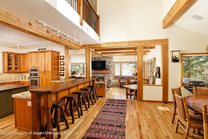 23 Colt Circle, Snowmass Village, CO 81615
