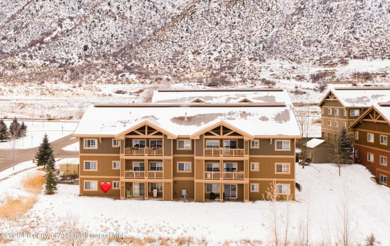 495 River View Drive, 1501, New Castle, CO 81647