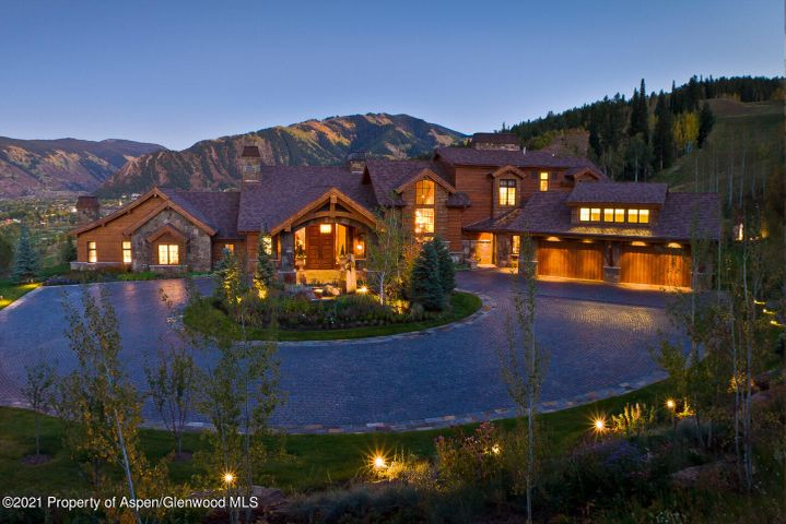 220 Buttermilk Lane, Aspen, CO 81611
