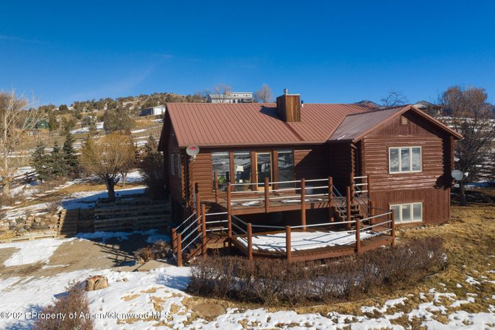353 E Vista Drive, Silt, CO 81652