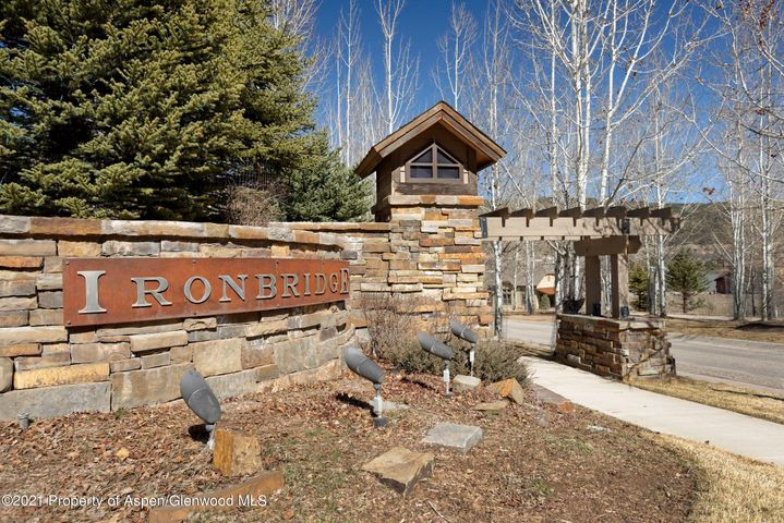 TBD Blue Heron Drive Lot 36, Glenwood Springs, CO 81601