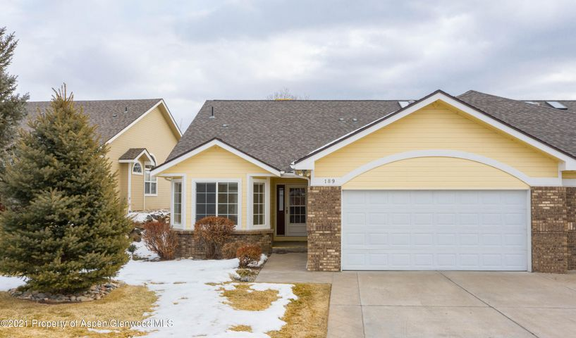 189 S Ridge Court, Parachute, CO 81635