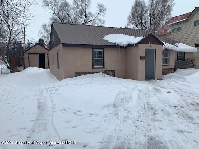 765 Barclay Street, Craig, CO 81625