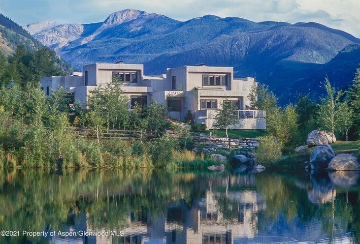 1440 Crystal Lake Road, Aspen, CO 81611