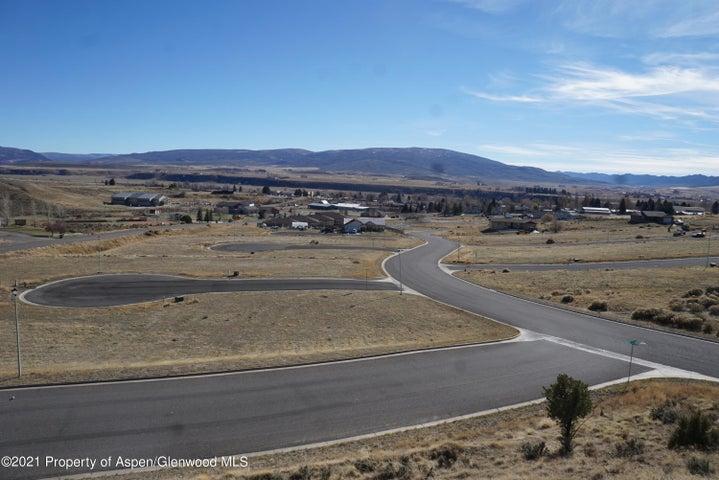 1180 Andrea Circle, Meeker, CO 81641