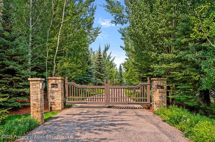 450 W Tiehack Road, Aspen, CO 81611