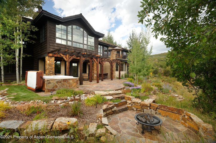 115 Saddleback Lane, Snowmass Village, CO 81615