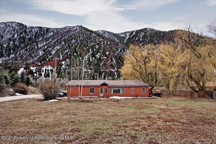 35 Mountain Shadow Way, Snowmass, CO 81654