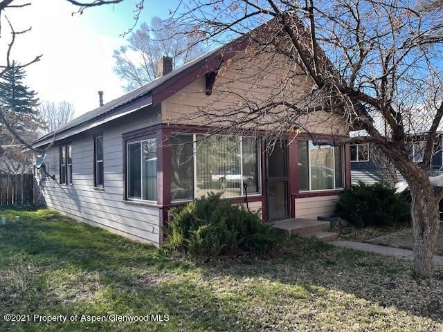 544 Rose Street, Craig, CO 81625
