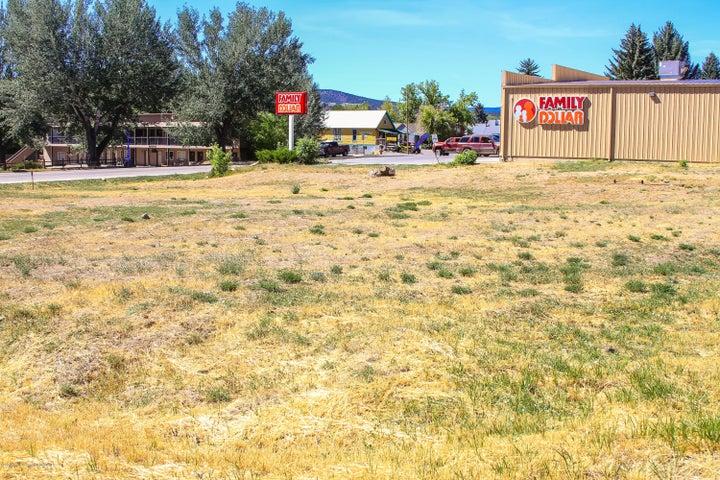 109 Market Street, Meeker, CO 81641