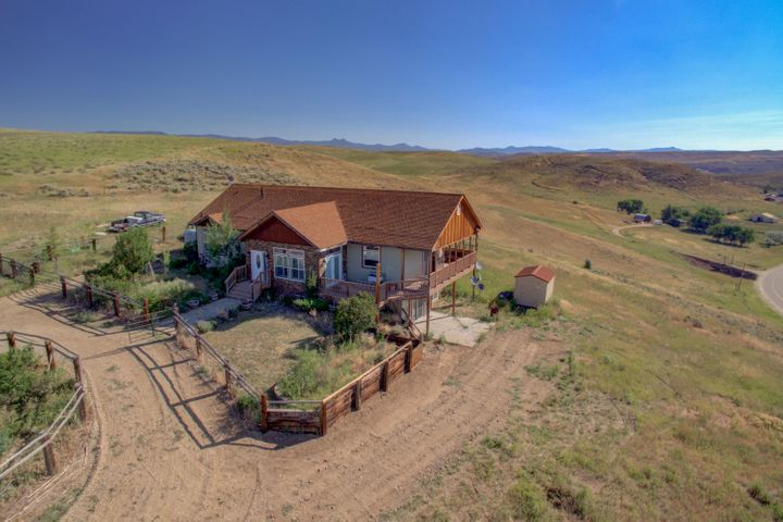 214 Elkhead Lane, Craig, CO 81625