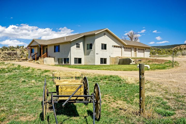 5890 County Rd 311, New Castle, CO 81647