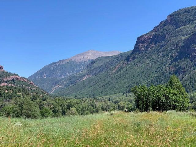 TBD Elk Mountain Drive, Redstone, CO 81623