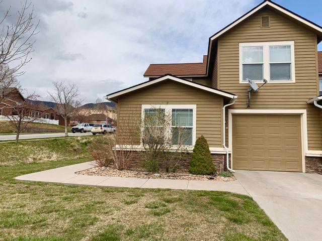 208 E Capital Court, New Castle, CO 81647