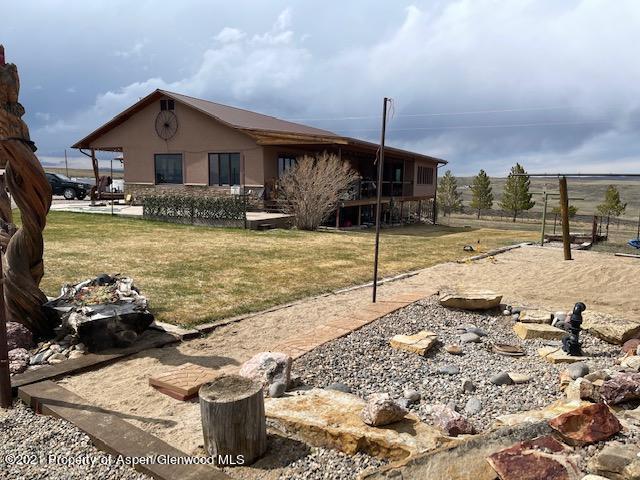 701 County Road 105, Craig, CO 81625